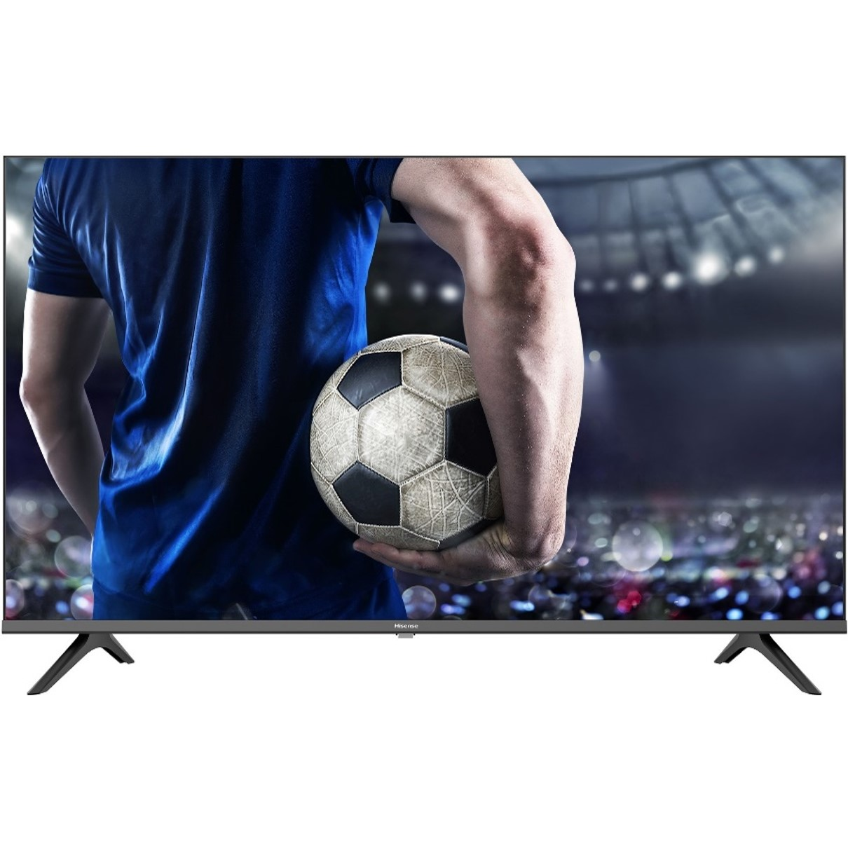 "TV HISENSE 32"" LED HD READY/ 32A5100F/ 2 HDMI/ 1 USB/ DVB-T2/T/C/S2/S"