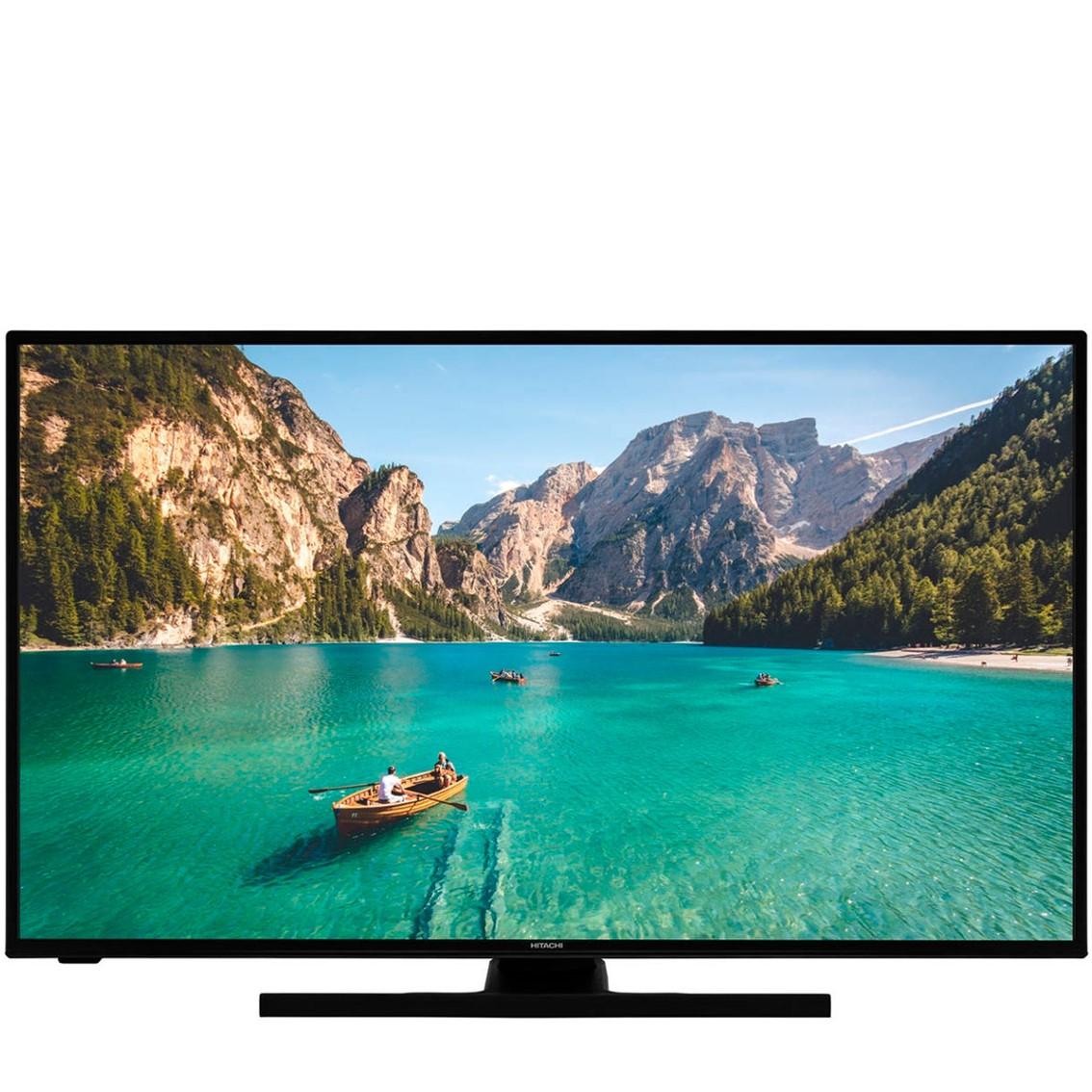 """TV HITACHI 32"""" LED HD/ 32HE2200/ SMART TV/ HDR/ HLG/ / 2 HDMI/ 1 USB/ MODO HOTEL/ 400BPI/ TDT2/ SATELITE"""