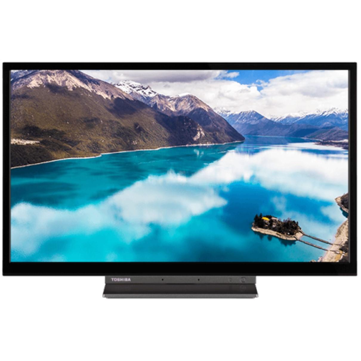"TV TOSHIBA 32"" HD READY/ 32WK3A63DG/ SMART TV/ ALEXA/ HDMI/ USB/ DVB-T2/C/S2/ A+"