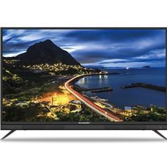 "TV SCHNEIDER 49"" LED 4K UHD/ 49SU702K/ SMART TV/ HDMI/  USB/ BARRA DE SONIDO INTEGRADA."