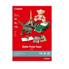 Canon MP-101 - papel fotográfico brillante - 50 hoja(s)