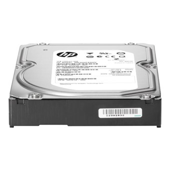 DISCO DURO INTERNO HDD HPE PROLIANT 801888-B21   4T