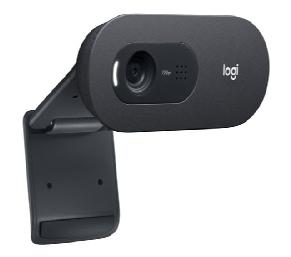 WEBCAM LOGITECH C505E 1280X720P 30PS USB NEW