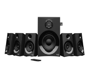 ALTAVOCES LOGITECH Z607 5.1 SURROUND 160W BLUETOOTH
