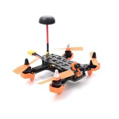 DRONE DIATONE TYRANT 150 PARA COMPETICION / RECEPTOR  EMISORA Y BATERIA NO INCLUIDOS