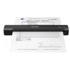 ESCANER PORTATIL EPSON WORKFORCE ES-50 A4/ 5.5S PAG/ USB/ SCANSMART/ POWER PDF