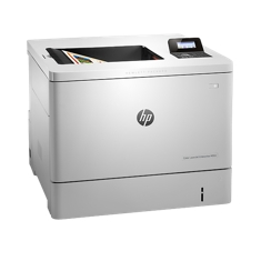 IMPRESORA HP COLOR LASERJET ENTERPRISE M553DN 38PPM- RED- DUPLEX