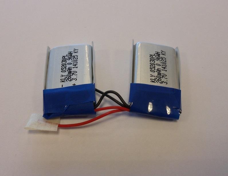 Repuesto bateria camara sport phoenix phxplorercam