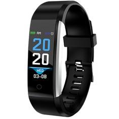 "Pulsera reloj deportiva denver bfh-16 0.96""/ bluetooth/ fitnessband"