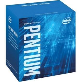 MICRO. INTEL PENTIUM DUAL CORE G4560 LGA 1151 3.50 GHZ