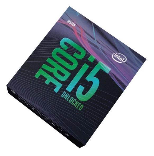 MICRO. INTEL I5 9600K 9é GENERACIÓN LGA 1151 6