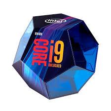 MICRO. INTEL I9 9900K LGA 1151 9é GENERACIÓN 8