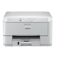IMPRESORA EPSON INYECCION MONOCROMO WP-M4095DN WORKFORCE A4 - 26PPM - USB - RED