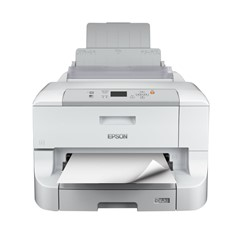 IMPRESORA EPSON INYECCION COLOR WF8010DW WORKFORCE A3- 34PPM- USB- RED- WIFI- WIFI DIRECT- DUPLEX IMPRESION A3