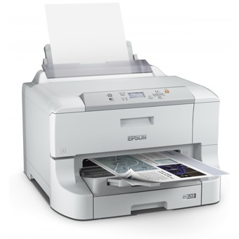 IMPRESORA EPSON INYECCION COLOR WF-8090D3TWC WORKFORCE PRO A3+- 34PPM- USB- RED- WIFI- WIFI DIRECT- PDL- DUPLEX- 3 BANDEJAS