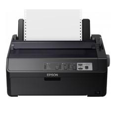 Epson FX 890II - impresora - monocromo - matriz de puntos