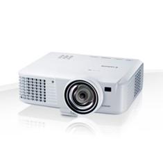 Canon LV-WX310ST - proyector DLP - portátil