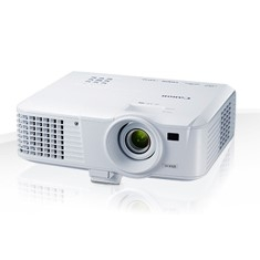Canon LV-X320 - proyector DLP - portátil