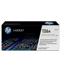 HP 126A - negro, color (cian, magenta, amarillo) - original - kit de tambor