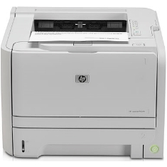 IMPRESORA HP LASER MONOCROMO LASERJET P2035 A4- 30PPM- 16MB- USB- PARALELO
