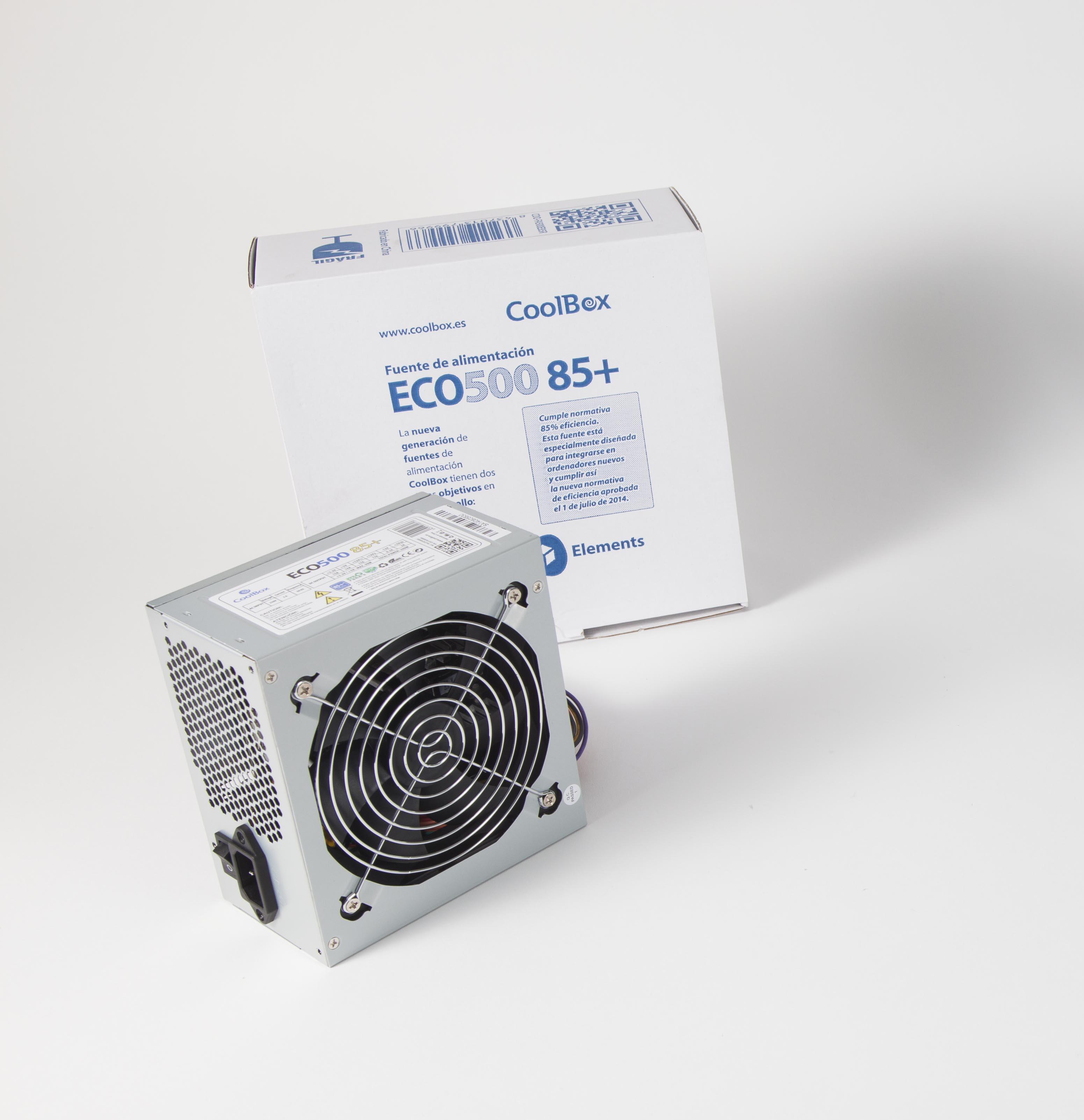 COO-FA500E85