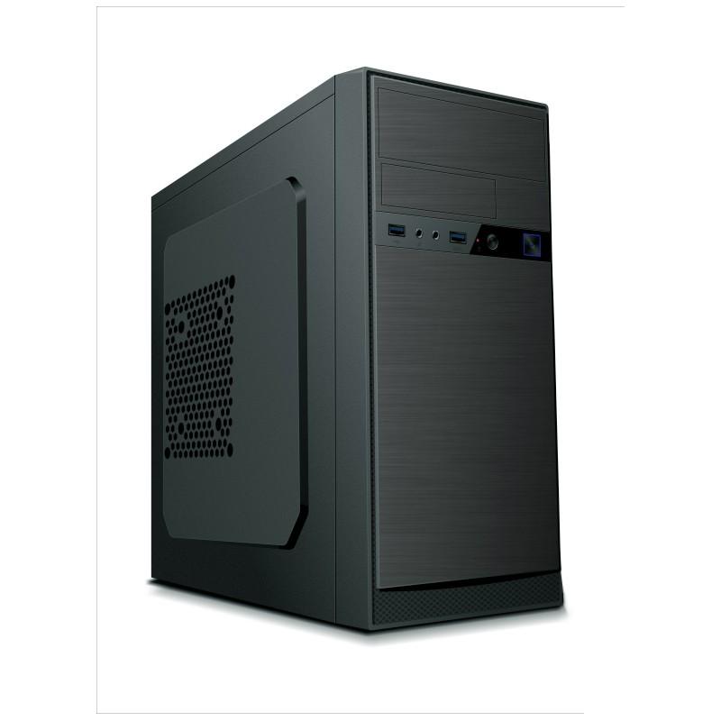 CAJA ORDENADOR MICROATX COOLBOX M500 USB3.0 FTE.