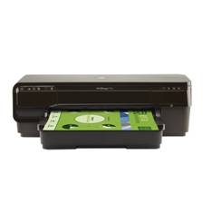 IMPRESORA HP OFFICEJET 7110 A3 USB- 33 PPM- RED- WIFI- 128M-