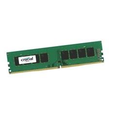 MEMORIA DDR4 16GB CRUCIAL   UDIMM   2666 MHZ   PC4