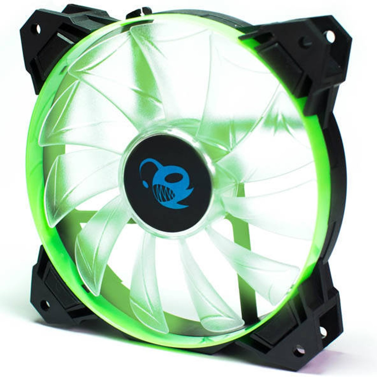VENTILADOR GAMING COOLBOX DEEPGAMING DEEPWIND LED