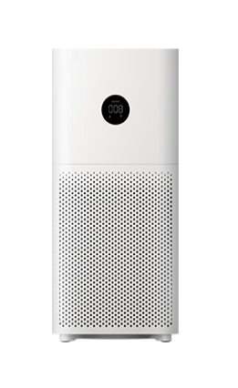 Xiaomi MI Air Purifier 3C - purificador del aire