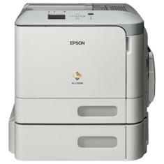 IMPRESORA EPSON LASER COLOR AL-C300TN WORKFORCE A4- 31PPM- USB- RED- CAPACIDAD 850 HOJAS
