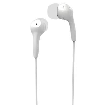 Auriculares motorola earbuds 2/ blancos