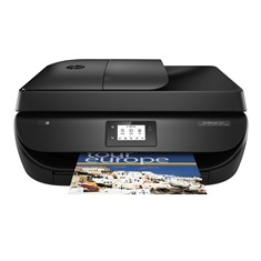 MULTIFUNCION HP INYECCION COLOR OFFICEJET 4652 AIO- FAX- A4- 7 5PPM - USB- WIFI