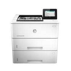 IMPRESORA HP LASER MONOCROMO LASERJET ENTERPRISE M506X A4- 43PPM- DUPLEX- RED- USB- NFC-
