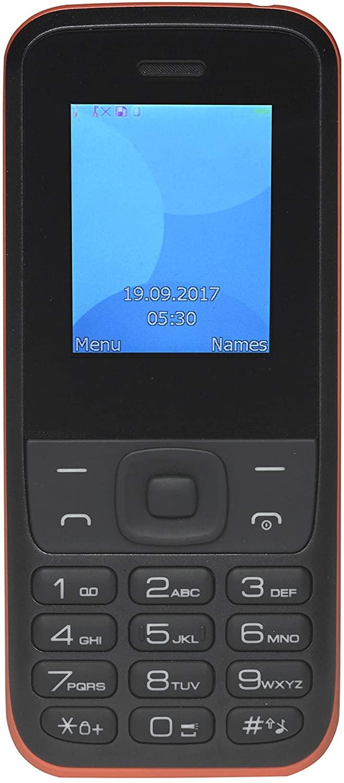 Telefono Movil Denver 1.77 Sms Dual