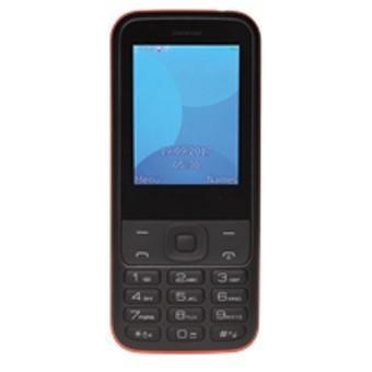 DENVER FAS-24100M - GSM - teléfono móvil