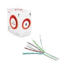 Bobina de cable ethernet fpc-6004-so cat6/ ftp/ lan/ 305m