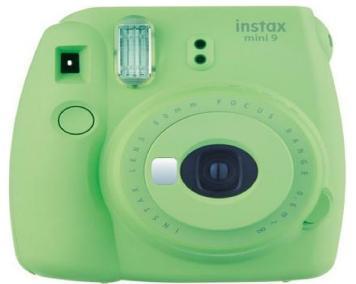 Kit-camara-fujifilm-instax-mini-9-verde-lima-funda-carga