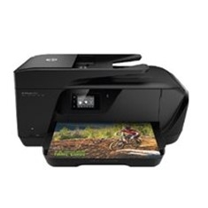 MULTIFUNCION HP INYECCION COLOR OFFICEJET 7510 FAX- USB- RED- WIFI- A3