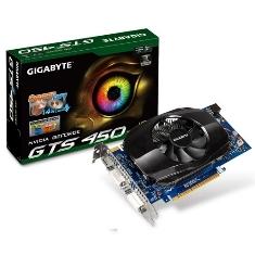 TARJETA GRAFICA NVIDIA G-FORCE GTS 450 1GB GDDR5 PCI