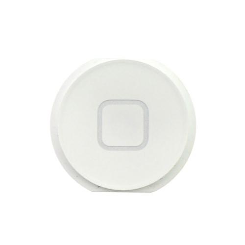 Repuesto boton home apple ipad mini blanco
