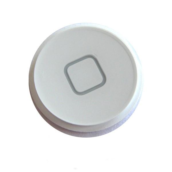 Repuesto boton home apple ipad2 blanco (sin flex)