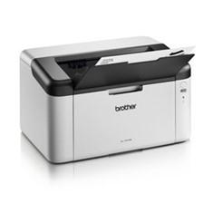 Impresora Brother Laser Monocromo Hl-1210w A4/ 20ppm/ 32mb/ Usb 2.0/ Wifi/ Conexion Mvl/ Bandeja 150 Hojas/ Gdi 0.0