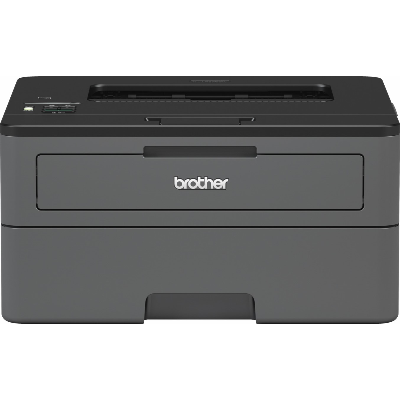 IMPRESORA BROTHER LASER MONOCROMO HLL2375DW A4- 34PPM- 64MB- USB 2 0- RED- WIFI- WIFI DIRECT- BANDEJA 250 HOJAS- DUPLEX IMPRESION