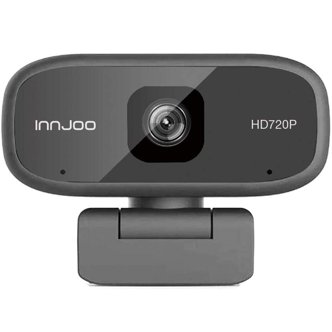 WEBCAM INNJOO 720 HD /  ROTACION 360º