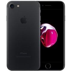 """TELEFONO MOVIL SMARTPHONE REWARE APPLE IPHONE 7 128GB BLACK / 4.7"""" / REACONDICIONADO / REFURBISH / GRADO A+"""