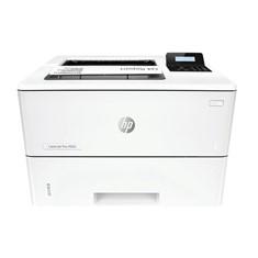 IMPRESORA HP LASER MONOCROMO LASERJET PRO M501N- A4- 43PPM- RED- USB-