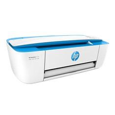 MULTIFUNCION HP INYECCION COLOR DESKJET 3720 AIO- A4- 8PPM - USB- WIFI
