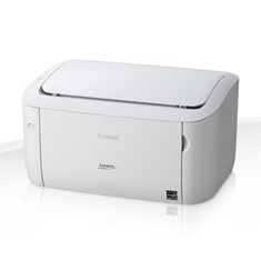 IMPRESORA CANON LBP6030W LASER MONOCROMO i-SENSYS NEGRA A4- 18PPM- 2400PPP- USB- WIFI