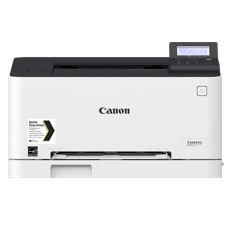 IMPRESORA CANON LBP613CDW LASER COLOR i-SENSYS A4- 1200PPP- 18PPM- 18PPM COLOR- 1GB- USB- DUPLEX- PANTALLA LCD- MOPRIA- RED- WIFI